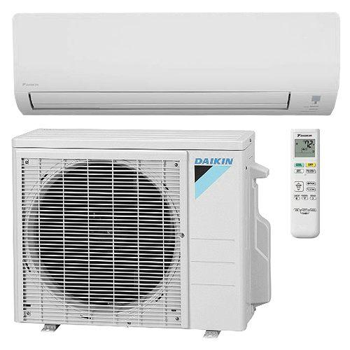 Daikin FTK-RK 12,000 BTU 19 SEER Ductless Mini Split Air Conditioning System